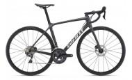 Двухподвесный велосипед Giant Trance X 29 3 (2021) черный XL
