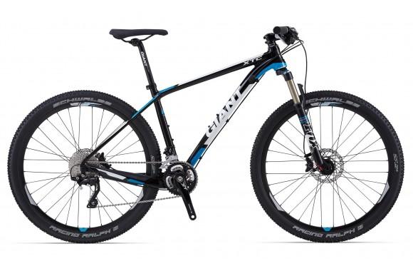 Горный велосипед Giant XtC 27.5 0 Team (2014)