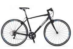 Шоссейный велосипед Giant Escape RX (2014)