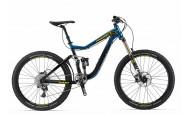Экстремальный велосипед Giant Reign X 0 (2014)