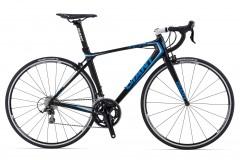 Шоссейный велосипед Giant TCR Advanced 2 compact (2014)