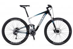 Двухподвесный велосипед Giant Anthem X 29er 3 (2014)