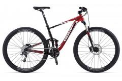 Двухподвесный велосипед Giant Anthem X 29er 2 (2014)