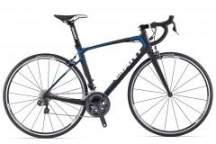 Шоссейный велосипед Giant Defy Advanced 0 compact (2014)