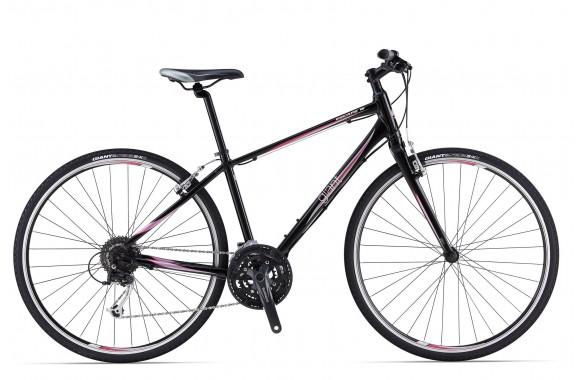Городской велосипед Giant Escape 1 W (2014)