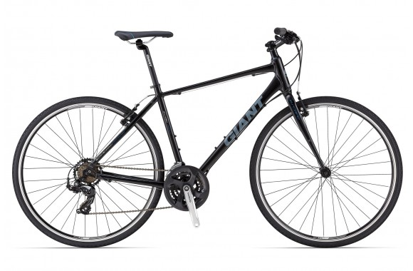 Городской велосипед Giant Escape 3 (2014)