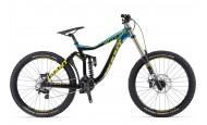 Экстремальный велосипед Giant Glory 1 (2014)