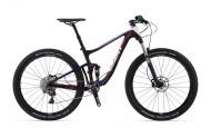 Двухподвесный велосипед Giant Lust Advanced 27.5 0 (2014)