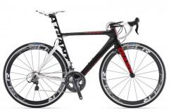 Шоссейный велосипед Giant Propel Advanced SL 3 ISP (2014)