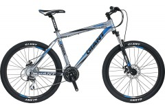 Горный велосипед Giant Rincon Disc (2014)