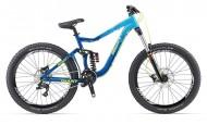 Экстремальный велосипед Giant Reign SX (2014)
