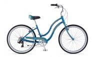 Женский велосипед Giant Simple Seven W (2014)