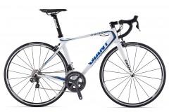 Шоссейный велосипед Giant TCR Advanced 0 pro compact (2014)
