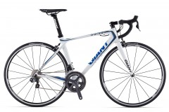 Шоссейный велосипед Giant TCR Advanced 0 compact (2014)