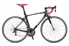 Шоссейный велосипед Giant TCR Advanced 1 compact- Ultegra (2014)