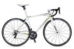 Шоссейный велосипед Giant TCR Advanced SL 3 compact ISP (2014)