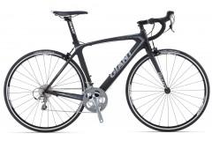 Шоссейный велосипед Giant TCR Composite 3 compact (2014)