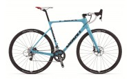 Шоссейный велосипед Giant TCX Advanced 1 (2014)