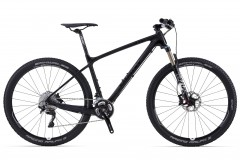 Горный велосипед Giant XtC Advanced 27.5 2 (2014)