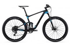 Двухподвесный велосипед Giant Anthem Advanced 27.5 0 (2015)