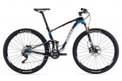 Двухподвесный велосипед Giant Anthem X Advanced 29er (2015)