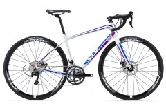 Шоссейный велосипед Giant Avail Advanced 2 (2015)