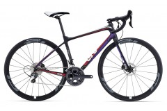 Шоссейный велосипед Giant Avail Advanced Pro (2015)