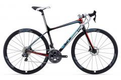 Шоссейный велосипед Giant Avail Advanced SL 1 (2015)