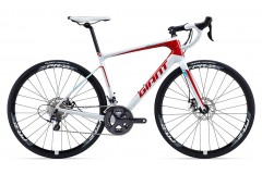 Шоссейный велосипед Giant Defy Advanced 1 (2015)