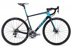 Шоссейный велосипед Giant Defy Advanced SL 0 (2015)