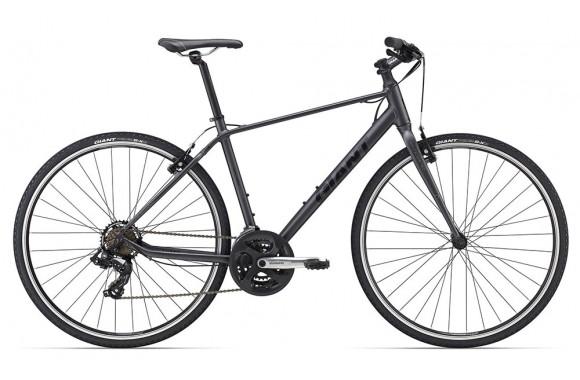 Комфортный велосипед Giant Escape 3 (2015)