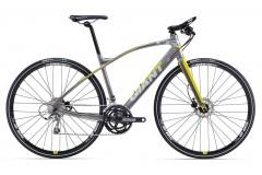Шоссейный велосипед Giant FastRoad SLR 1 (2015)