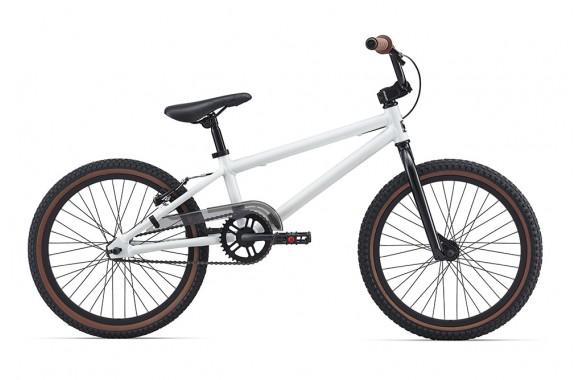 Экстремальный велосипед Giant GFR F/W (2016)