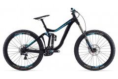 Экстремальный велосипед Giant Glory 27.5 0 (2015)
