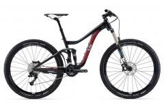 Двухподвесный велосипед Giant Intrigue 1 (2015)