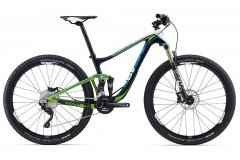 Двухподвесный велосипед Giant Lust Advanced 2 (2015)
