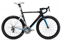 Шоссейный велосипед Giant Propel Advanced SL 0 (2015)