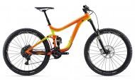 Экстремальный велосипед Giant Reign 27.5 1 (2015)