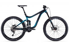 Экстремальный велосипед Giant Reign 27.5 2 (2015)