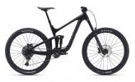 Двухподвесный велосипед Giant Reign Advanced Pro 29 2 (2021) черный L