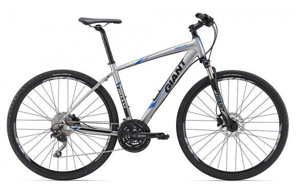 Горный велосипед Giant Roam 0 Disc (2015)