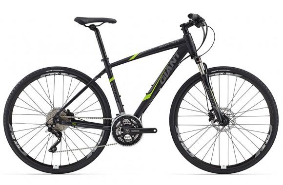 Горный велосипед Giant Roam XR 1 (2015)