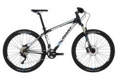 Горный велосипед Giant Talon 27.5 RC LTD (2015)