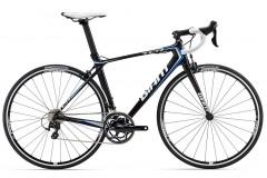 Шоссейный велосипед Giant TCR Advanced 2 (2015)