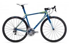 Шоссейный велосипед Giant TCR Advanced SL 0 (2015)