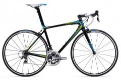 Шоссейный велосипед Giant TCR Advanced SL 1 (2015)