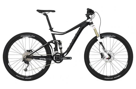 Горный велосипед Giant Trance 27.5 4 (2015)