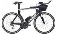 Велосипед Giant Trinity Advanced Pro 2 (2021) черный L