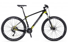Горный велосипед Giant XtC Advanced 27.5 4 (2014)