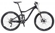 Экстремальный велосипед Giant Trance Advanced 27.5 1 (2014)